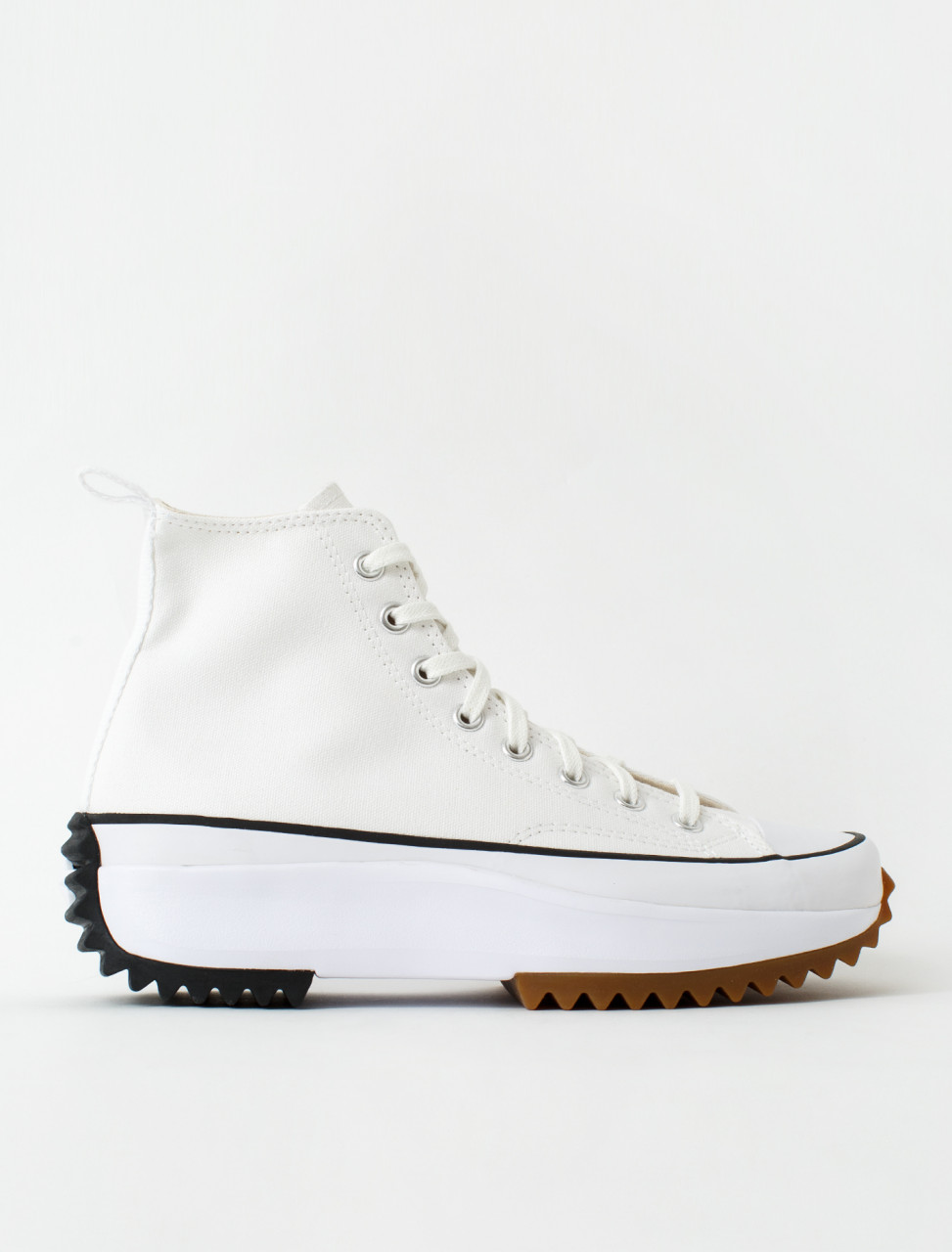 Run Star Hike High Sneaker