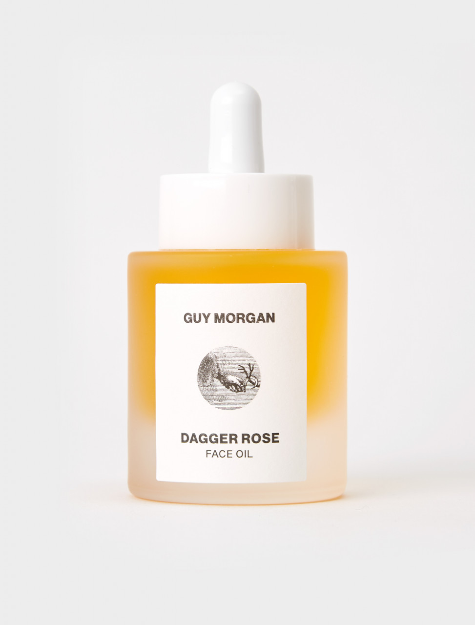 DRFO GUY MORGAN DAGGER ROSE FACE OIL 30ML