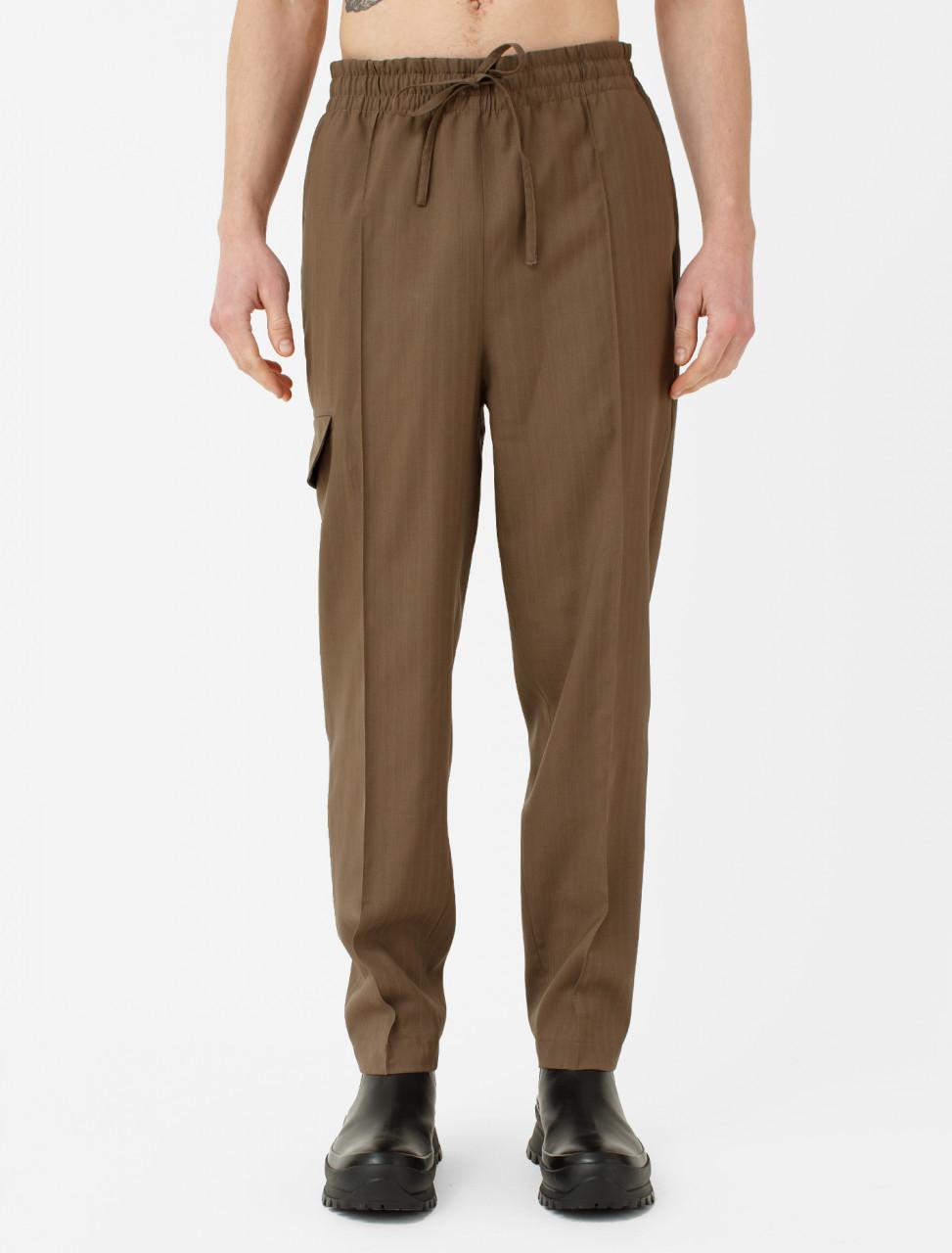 Taylor Drawstring Cargo Pant