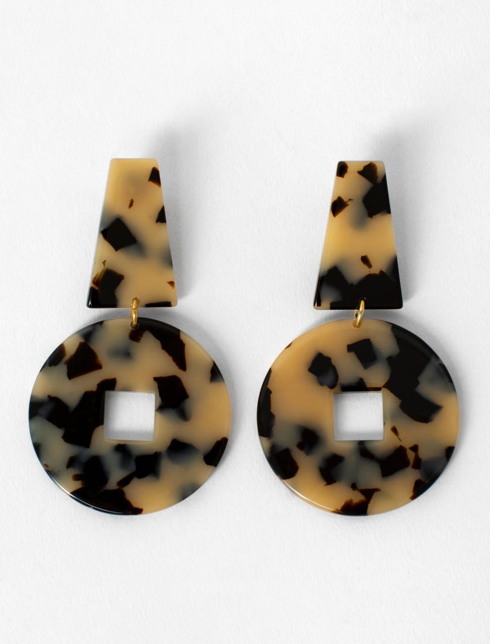 Derviche Earrings