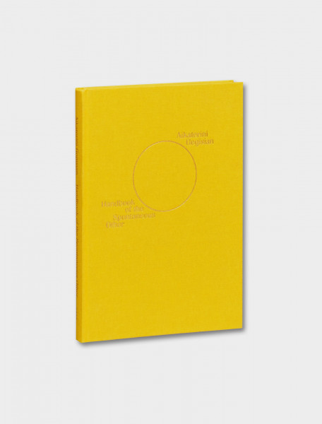 302-9781912339693 Handbook of the Spontaneous Other - Aikaterini Gegisian