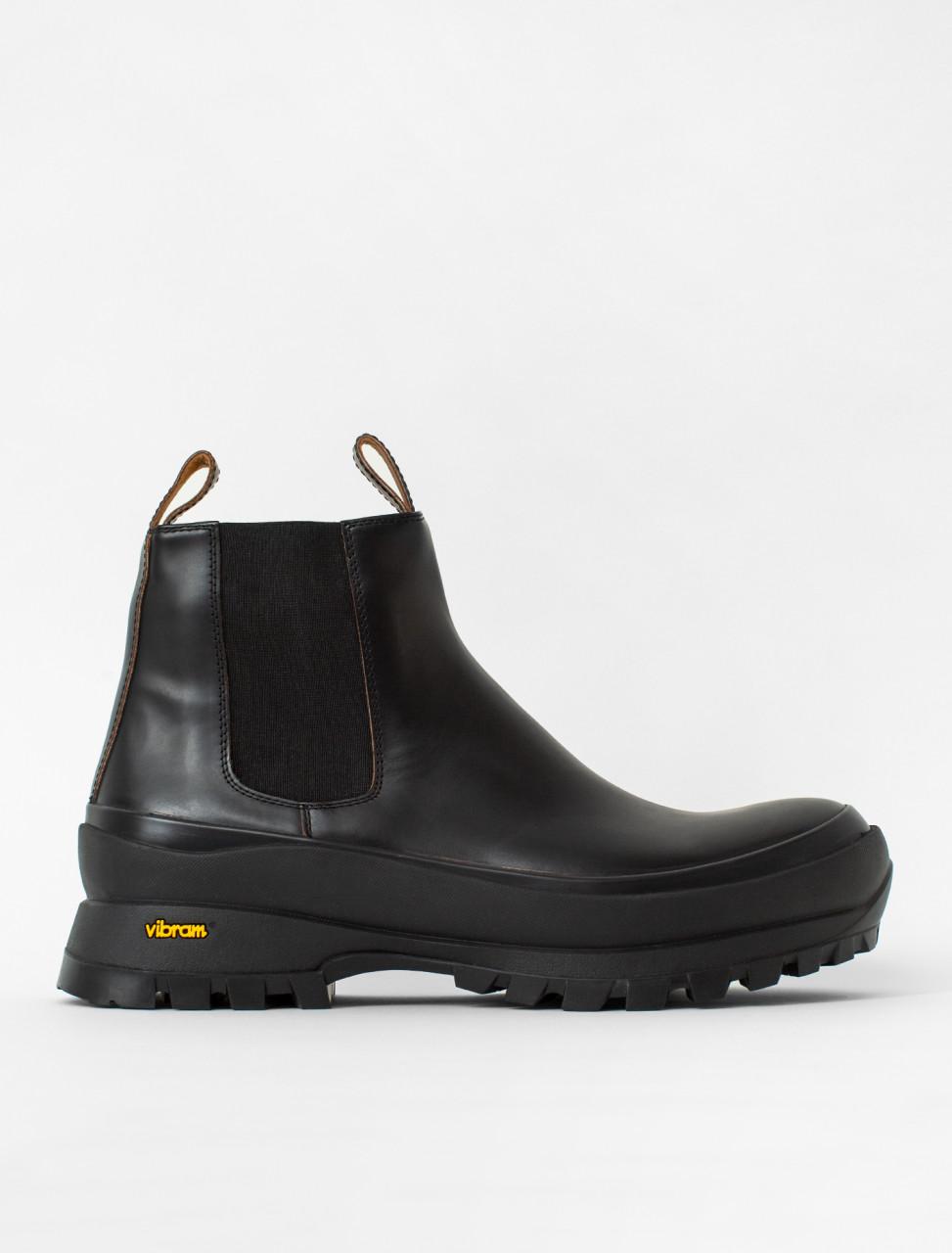 Chelsea Worker Boot