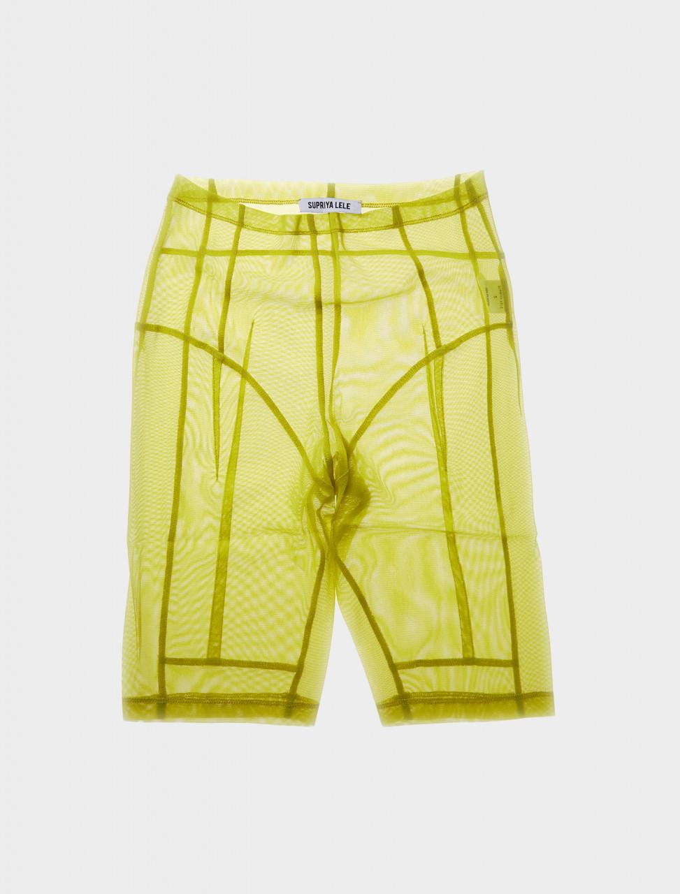 Supriya Lele Jodhpur Shorts Front