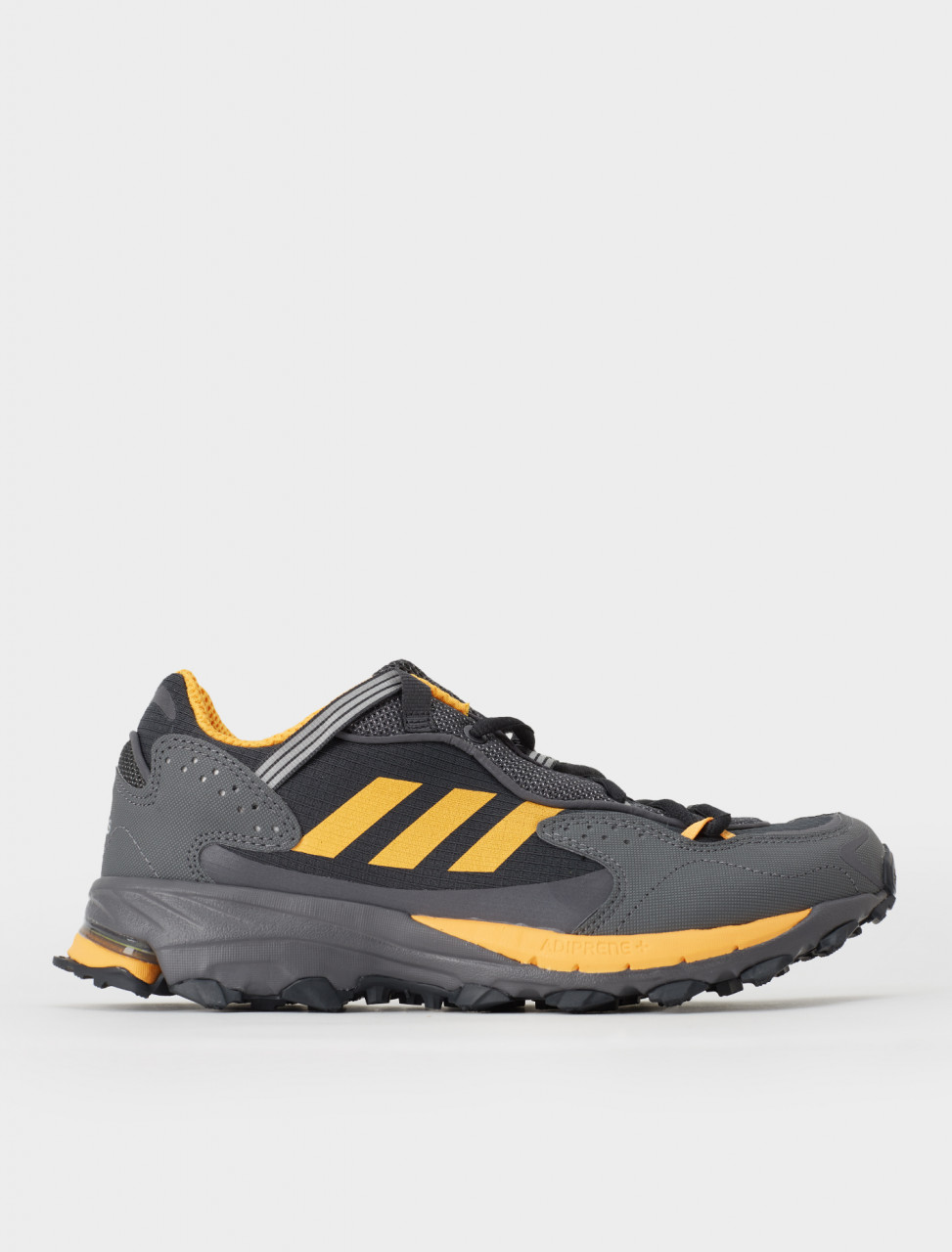 Adidas Response Hoverturf GF6100AM Sneaker in Black & Gold