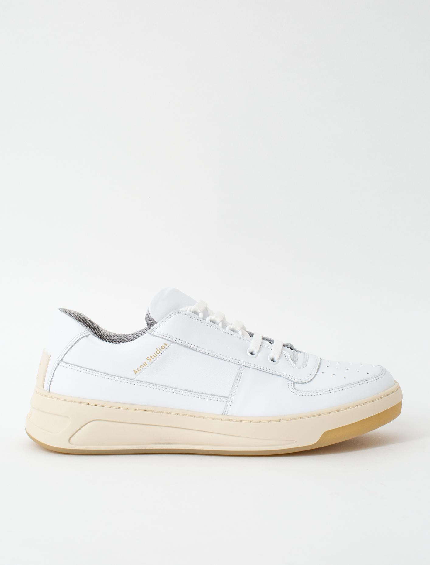 Acne Studios Perey Lace Up Shoe | Voo