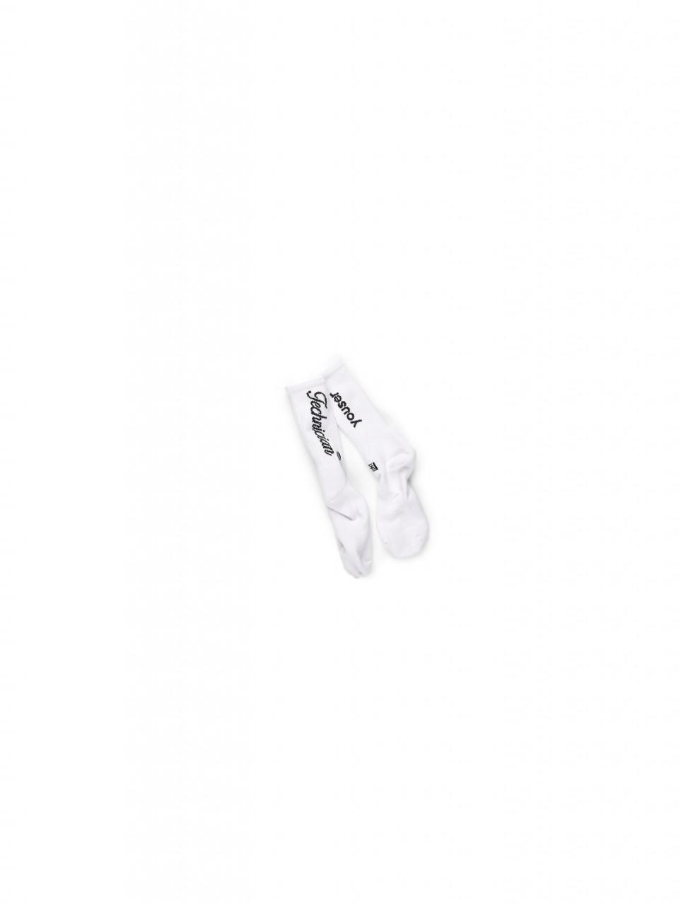 Youser - Socks in White