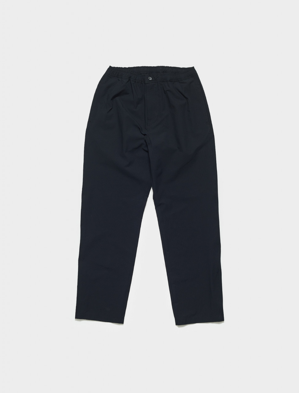 159-01-05-040 SOULLAND FADI TROUSERS BLACK
