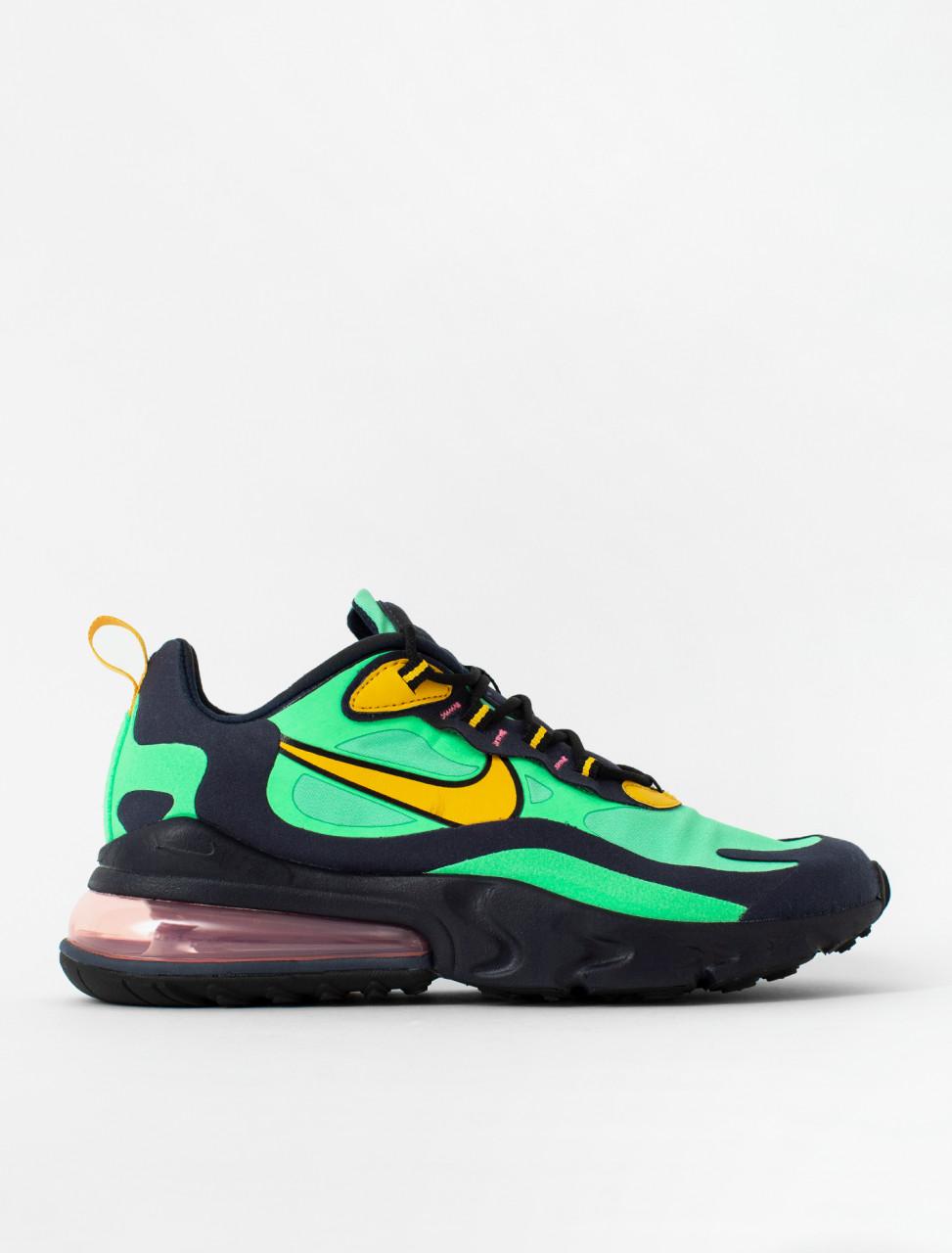 Air Max 270 React (Pop Art) Sneaker