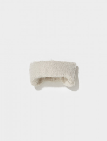 Le Bandeau Neve in Off-White