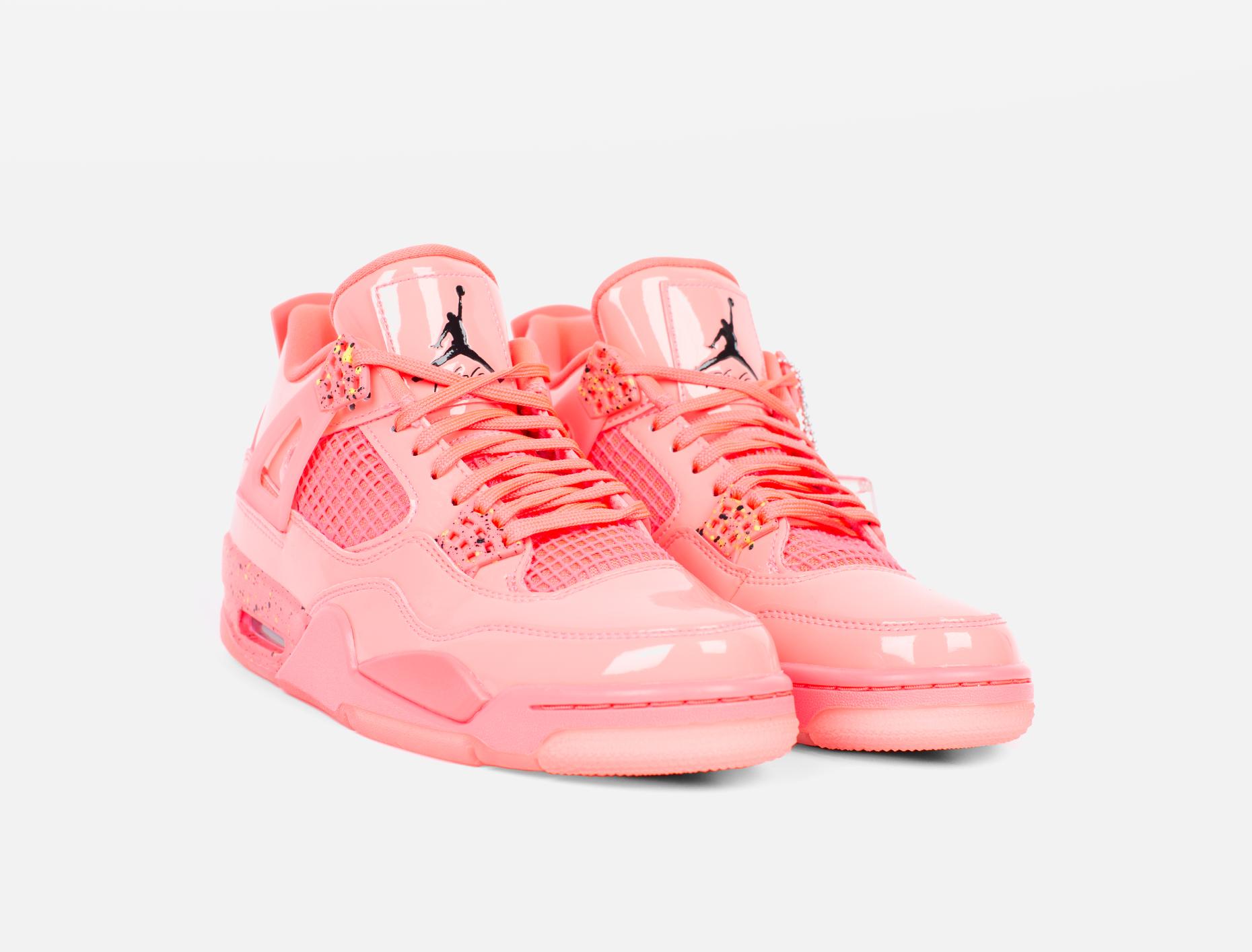 1e4ad2b79d6067 ... Preview  Air Jordan 4 Retro NRG Sneaker ...