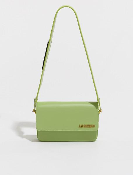 Le Carinu in Light Green