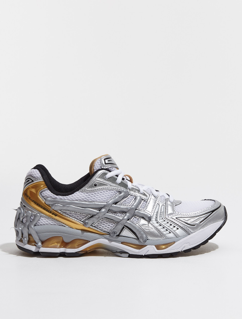 1201A019 102 ASICS GEL KAYANO 14 WHITE PURE COLD