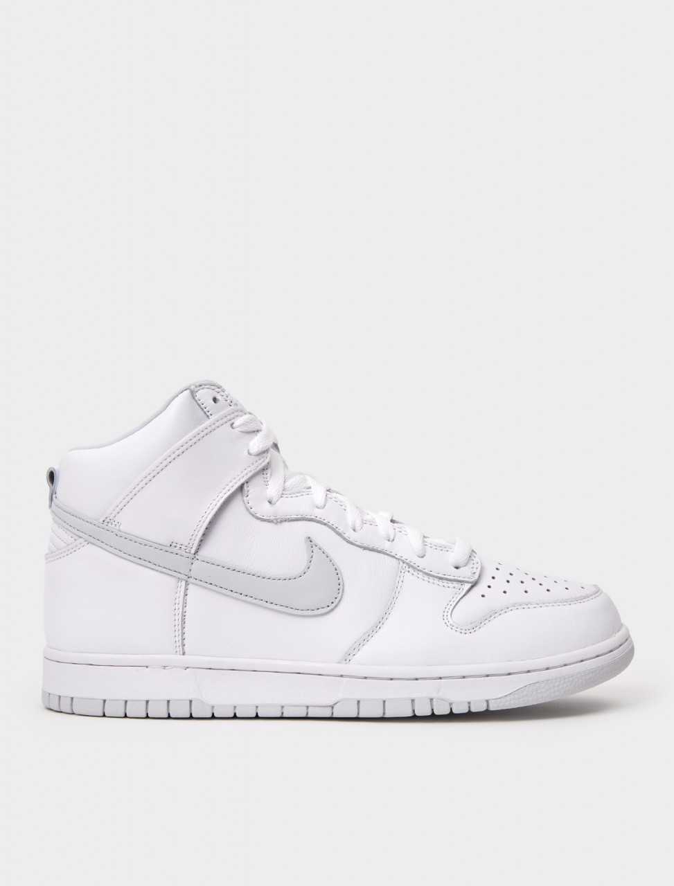 149-CZ8149-101 NIKE DUNK LOW HIGH WHITE PURE PLATINUM