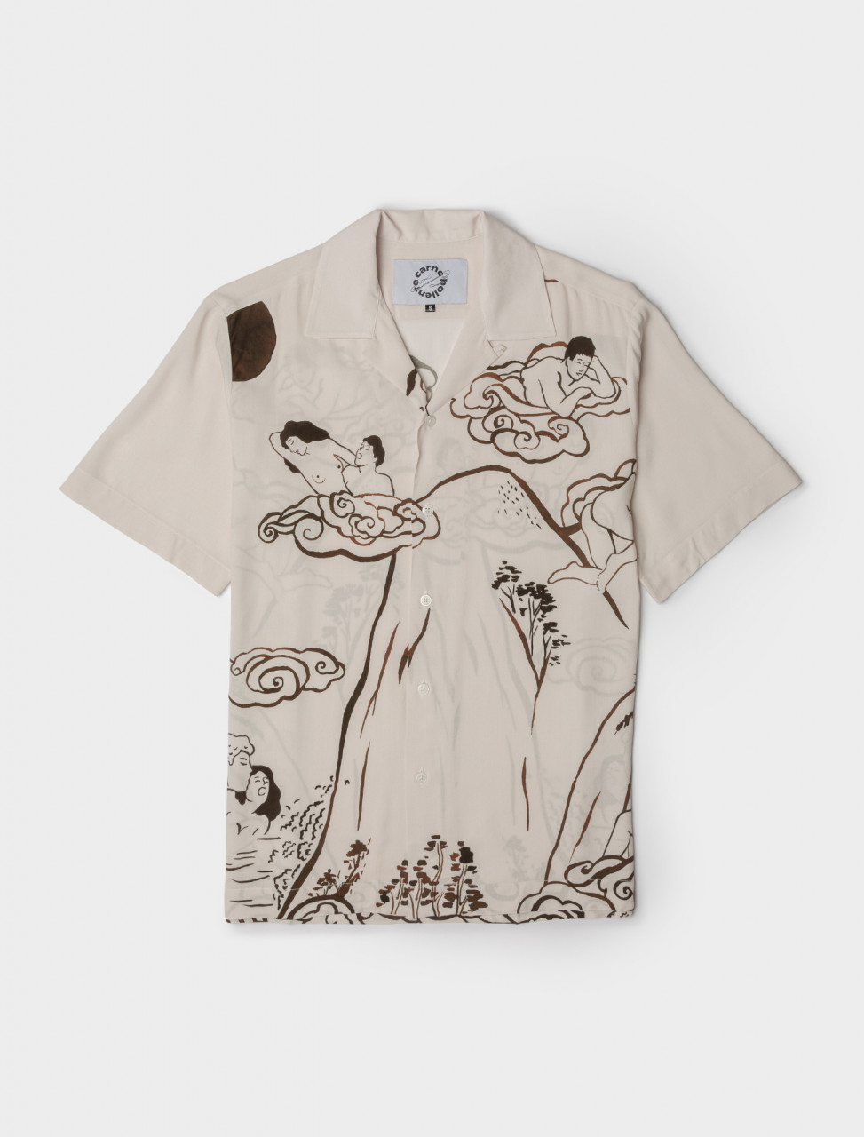 Island of the Gapes Shirt