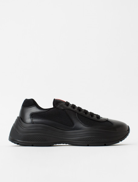 America's Cup Xl Leather Sneakers