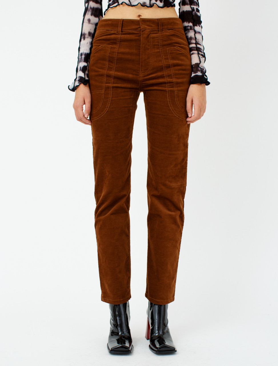 Branch Work Trouser