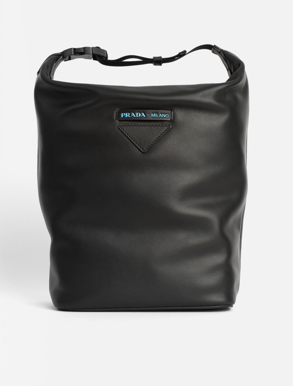e4d7413fd8f2df Leather Bucket Bag | New In | Men | Voo Store Berlin