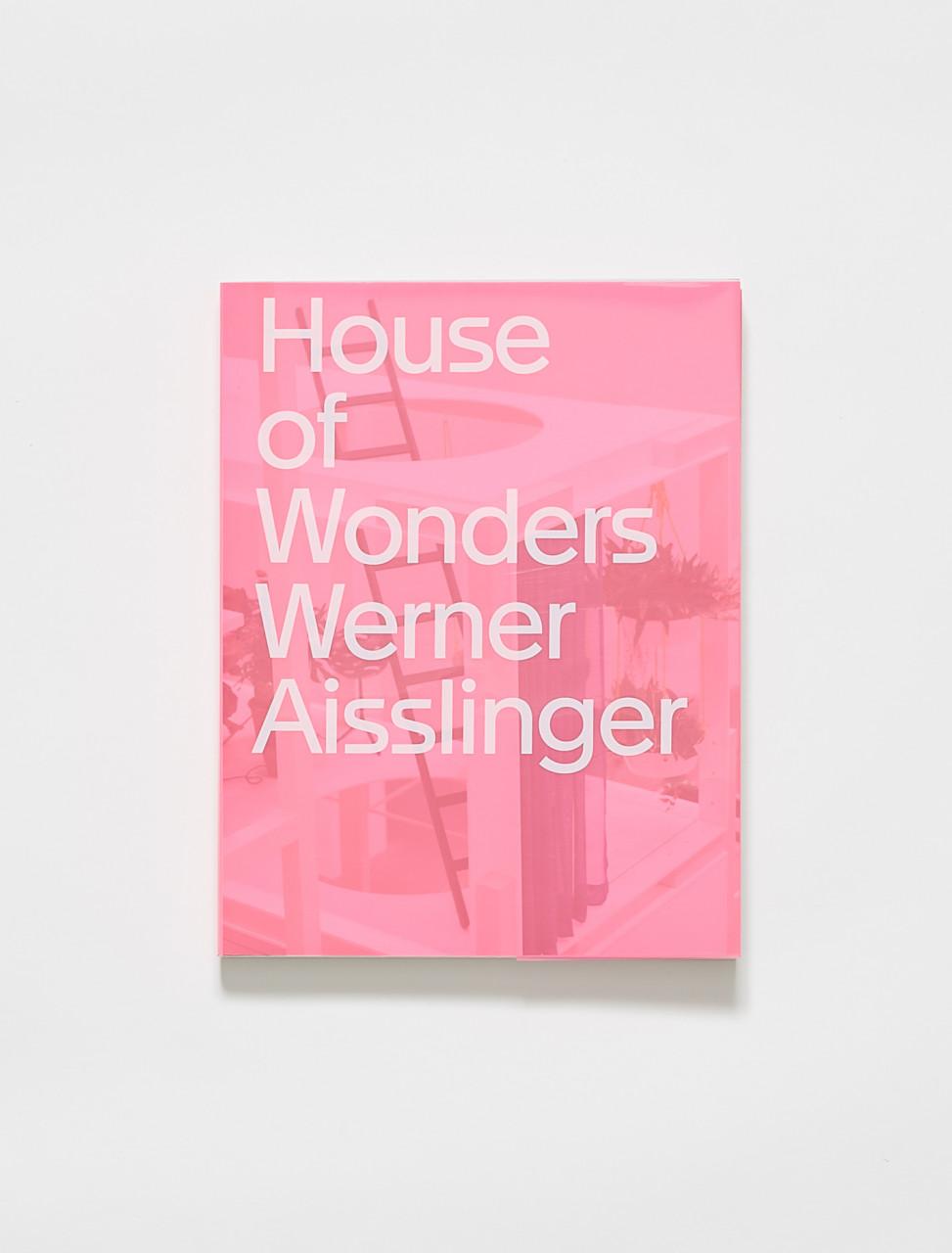 9783960981572 HOUSE OF WONDERS WERNER AISSINGER