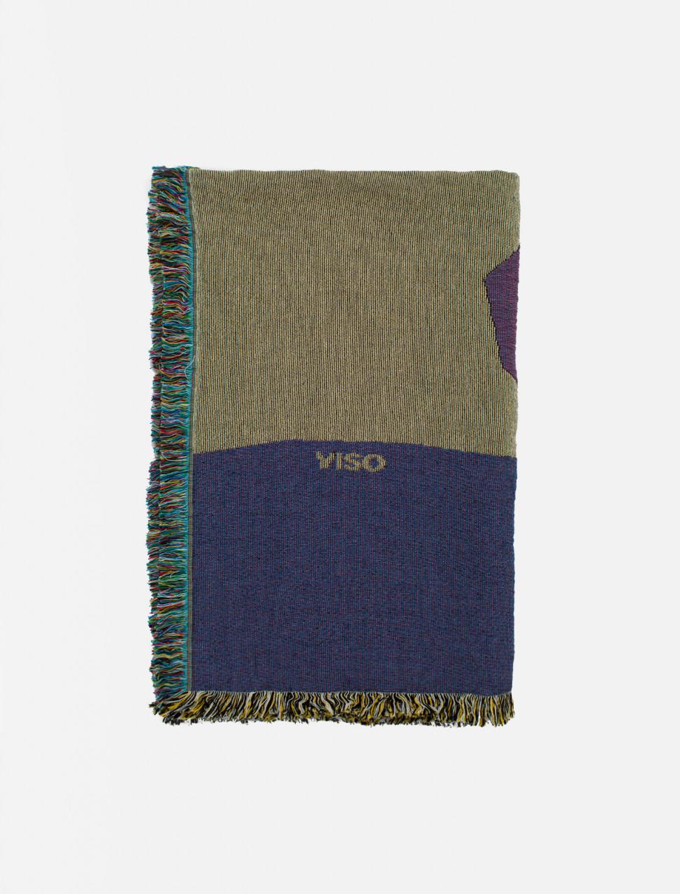 Tapestry Blanket V10