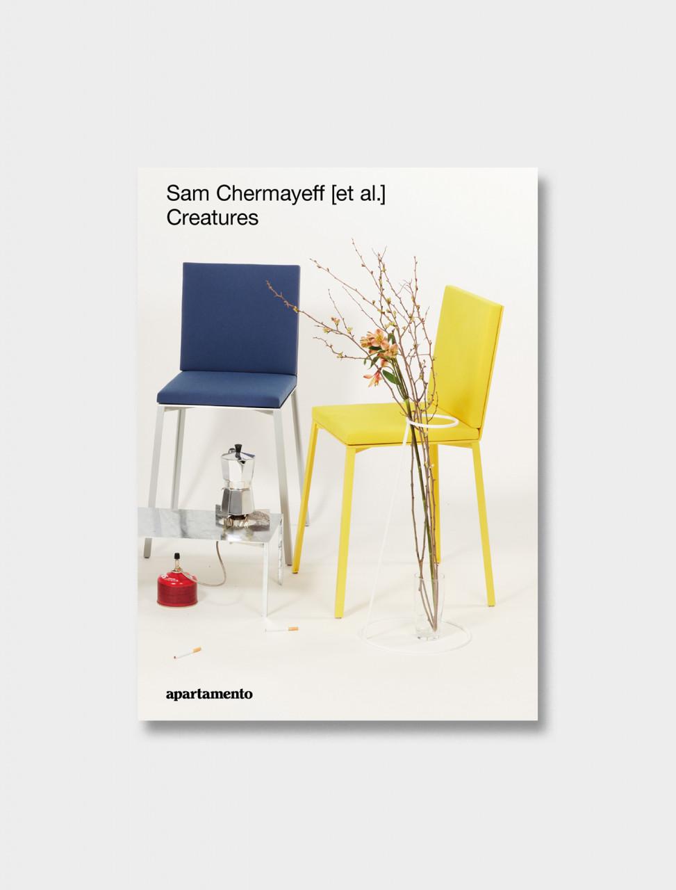 Creatures - Sam Chermayeff [et al.]