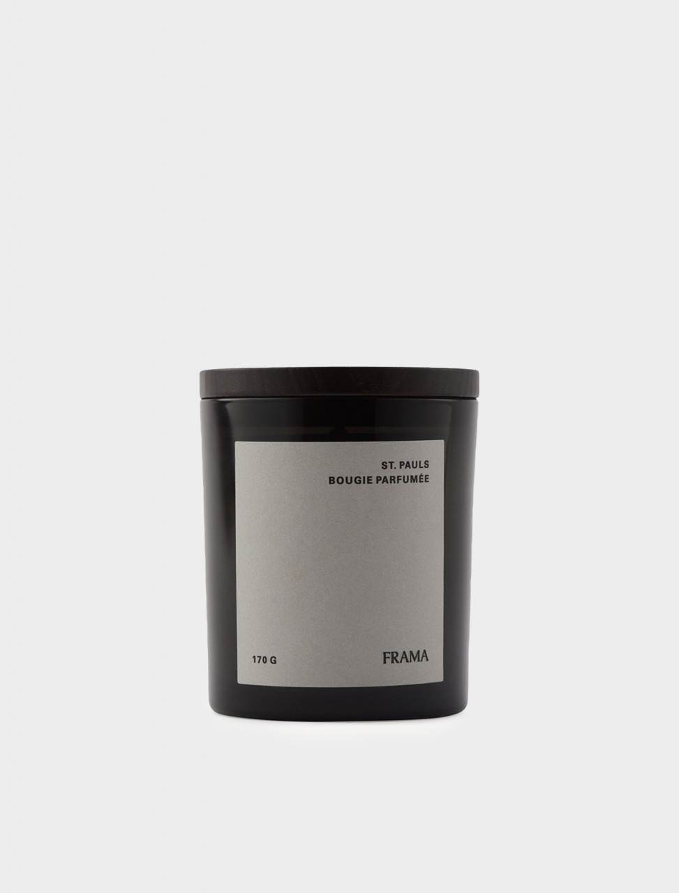 322-11300 ST PAULS SCENTED CANDLE