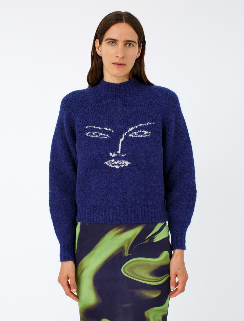 Piero Knit Sweater