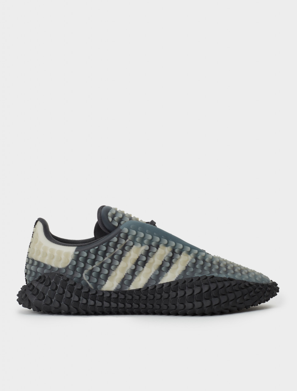 Adidas x Craig Green GRADDFA AKH Sneaker in Carbon