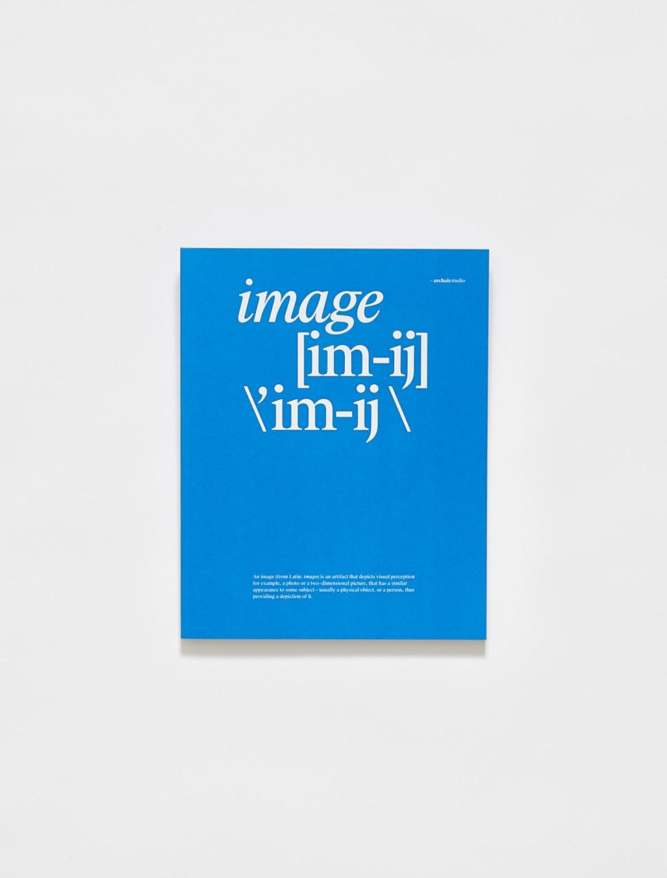 9783000672750 IMAGE ARCHAIC STUDIO