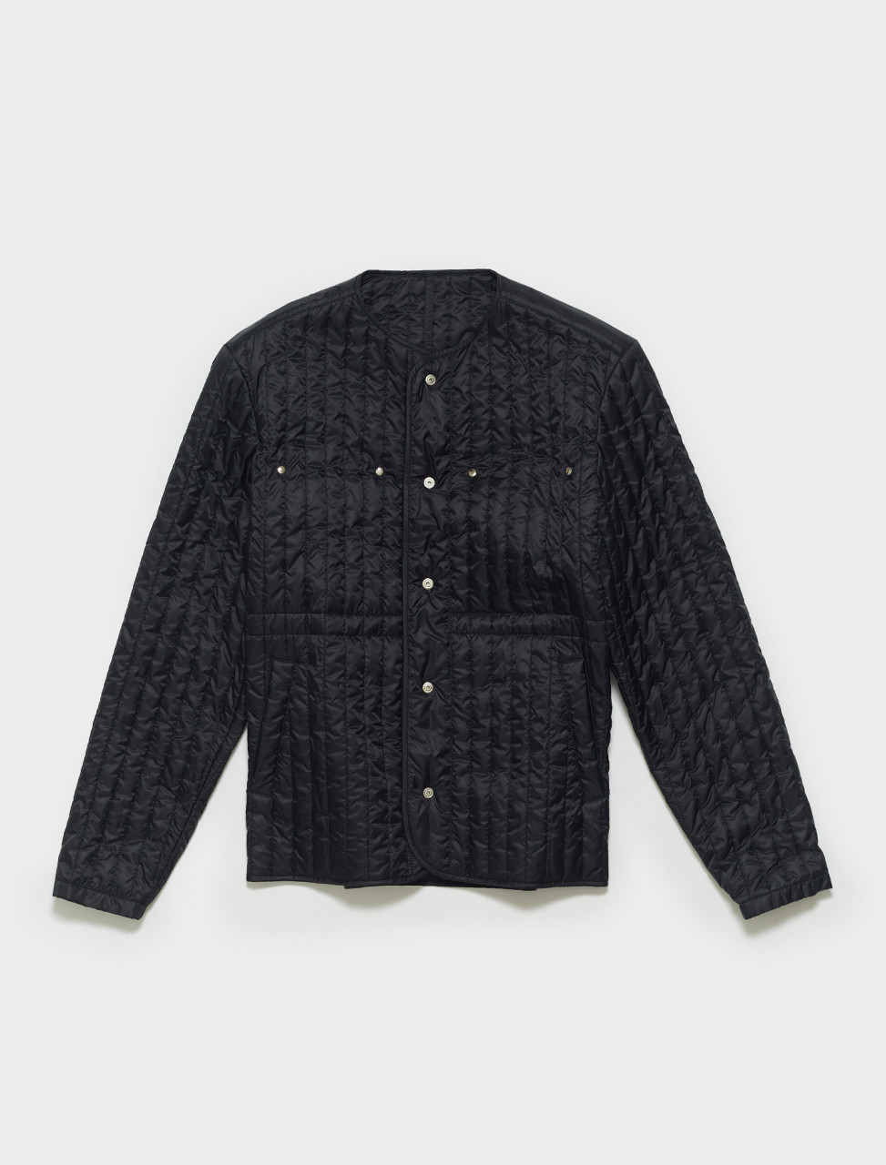 CGSS21CWOJKT11 CRAIG GREEN QUILTED LINER JACKET IN BLACKCGSS21CWOJKT11 CRAIG GREEN QUILTED LINER JACKET IN BLACK