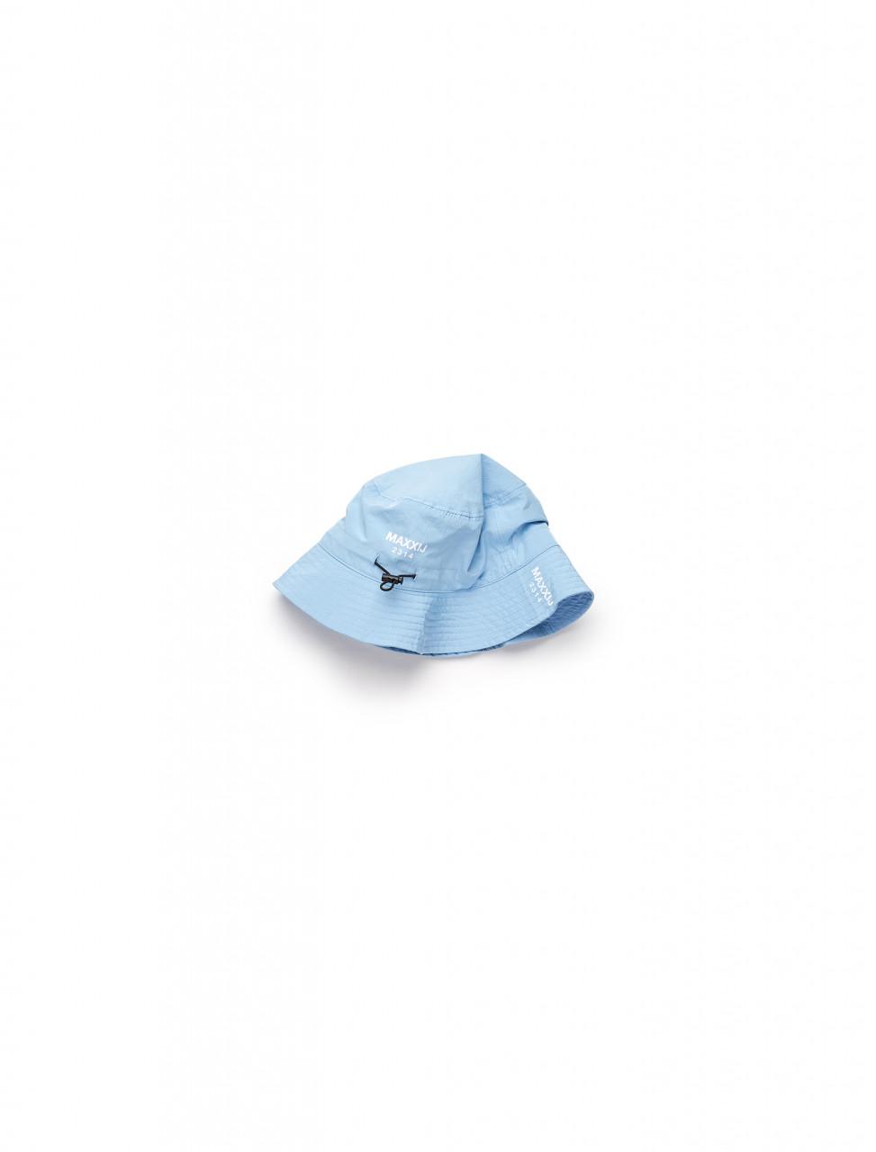 351-20XX026-1 MAXXIJ LOGO PLAY BUCKET HAT
