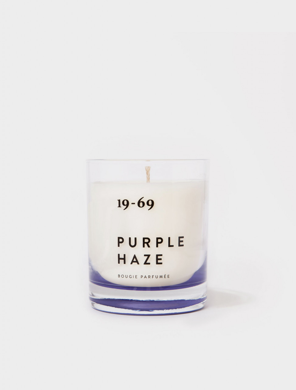 305-900008 19-69 PURPLE HAZE SCENTED CANDLE