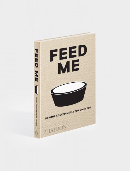 9780714877402 FEED ME