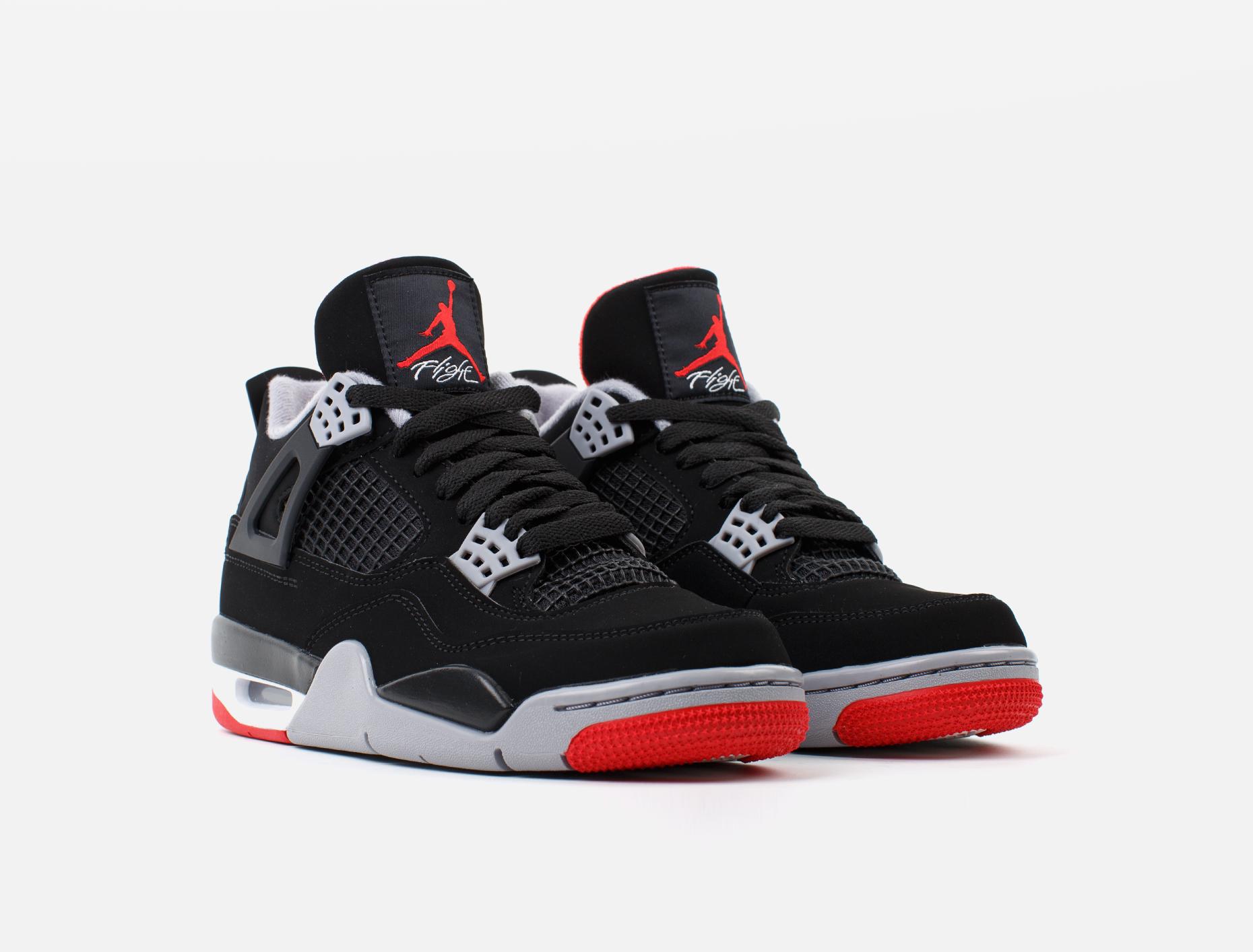 size 40 aeb29 169bf ... Preview  Air Jordan 4 Retro Sneaker ...