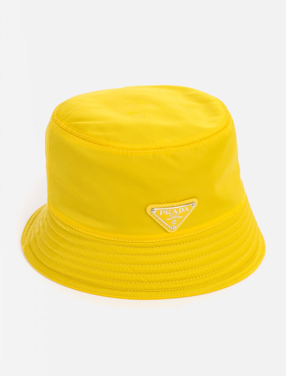 Nylon Rain Hat