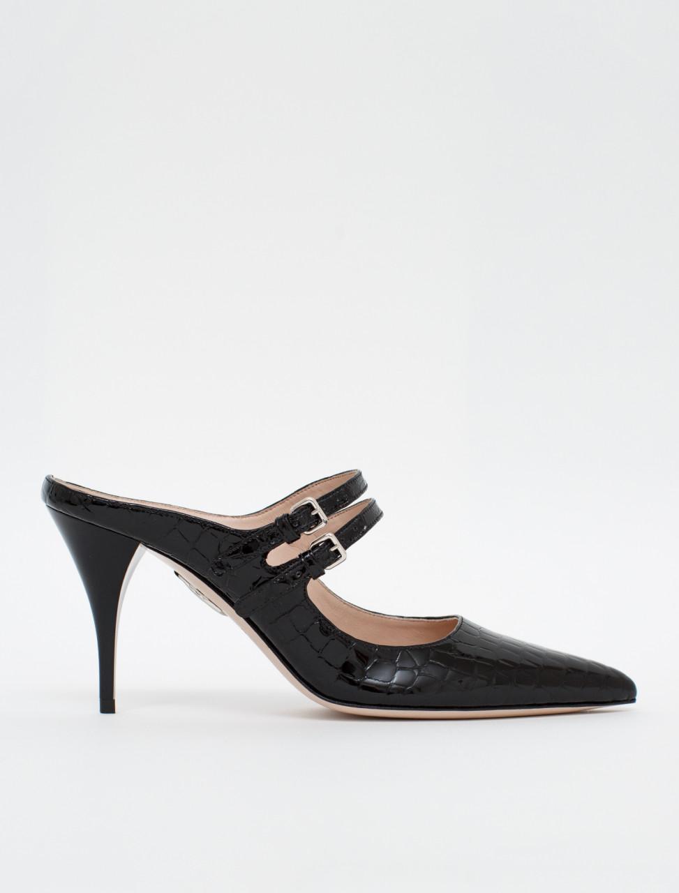 Heels in Black