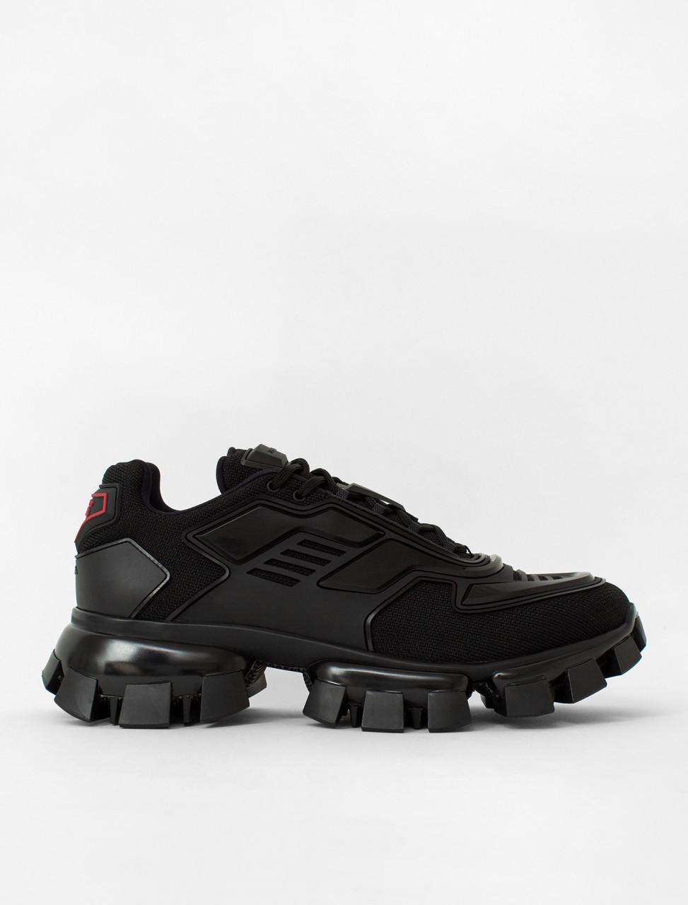 Cloudbust Thunder Knit Menswear Sneaker
