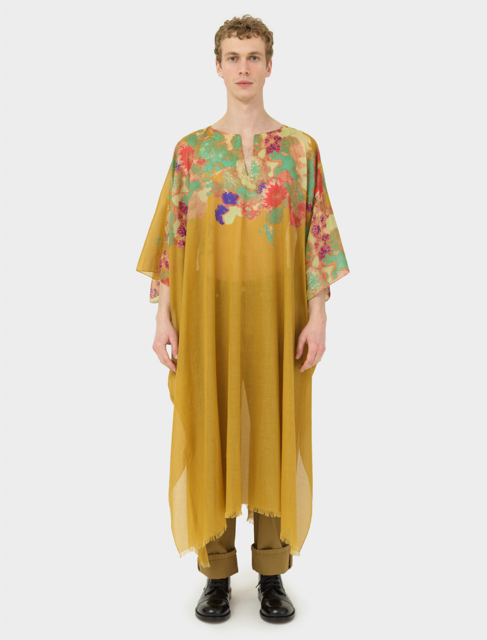 Carland Long Shirt