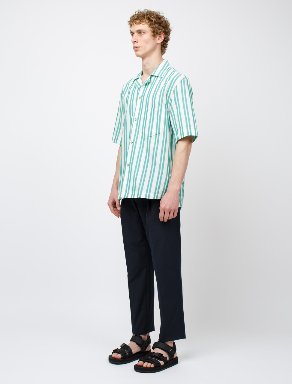 Boston Dry Trouser
