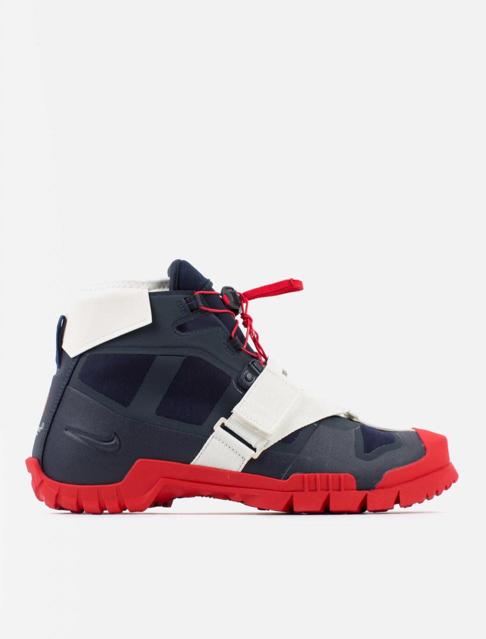 x Undercover SFB Mountain Sneaker