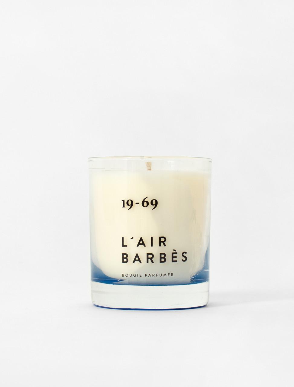 LÀIR BARBÈS Bougie Parfumée 200 ml