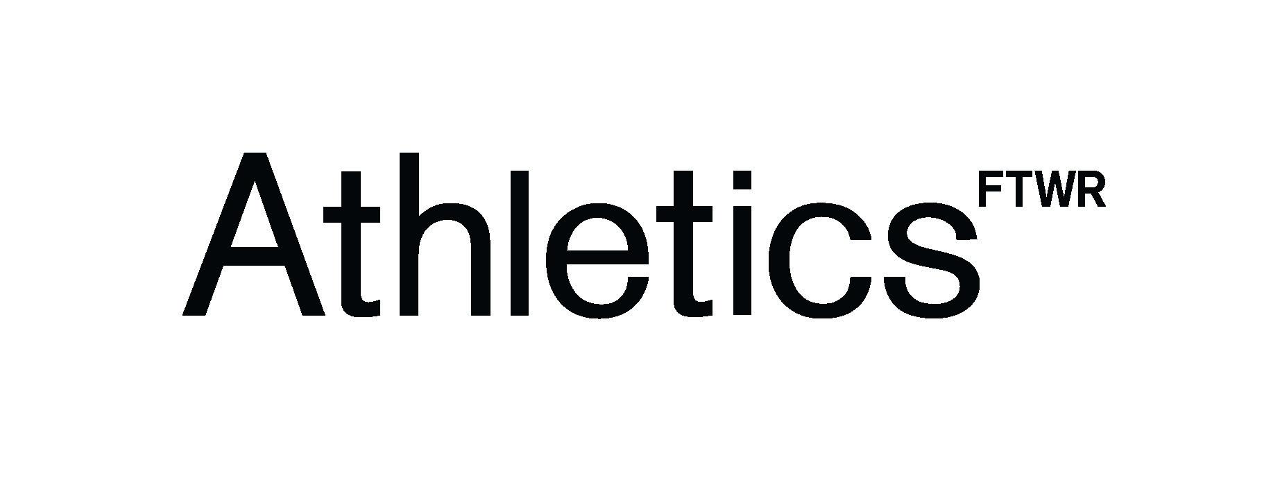 Athletics Footwear