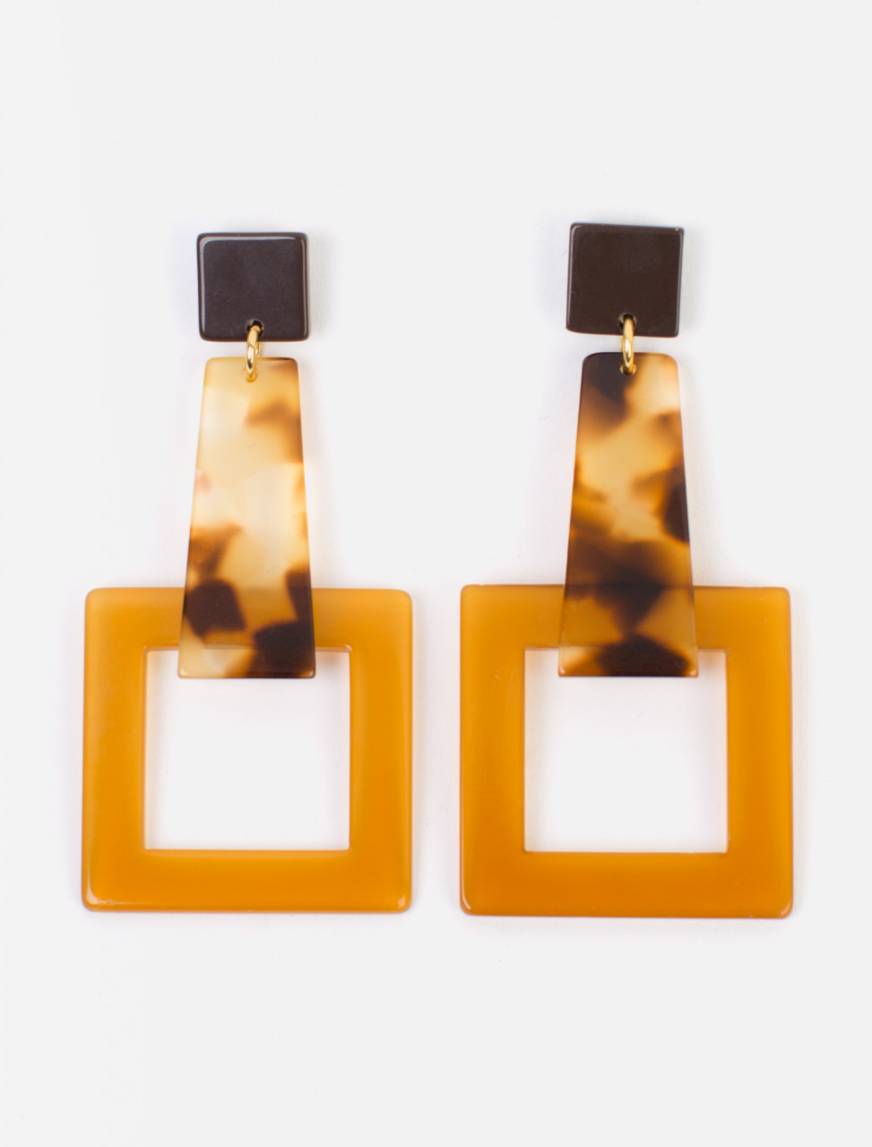 Girafe Earrings
