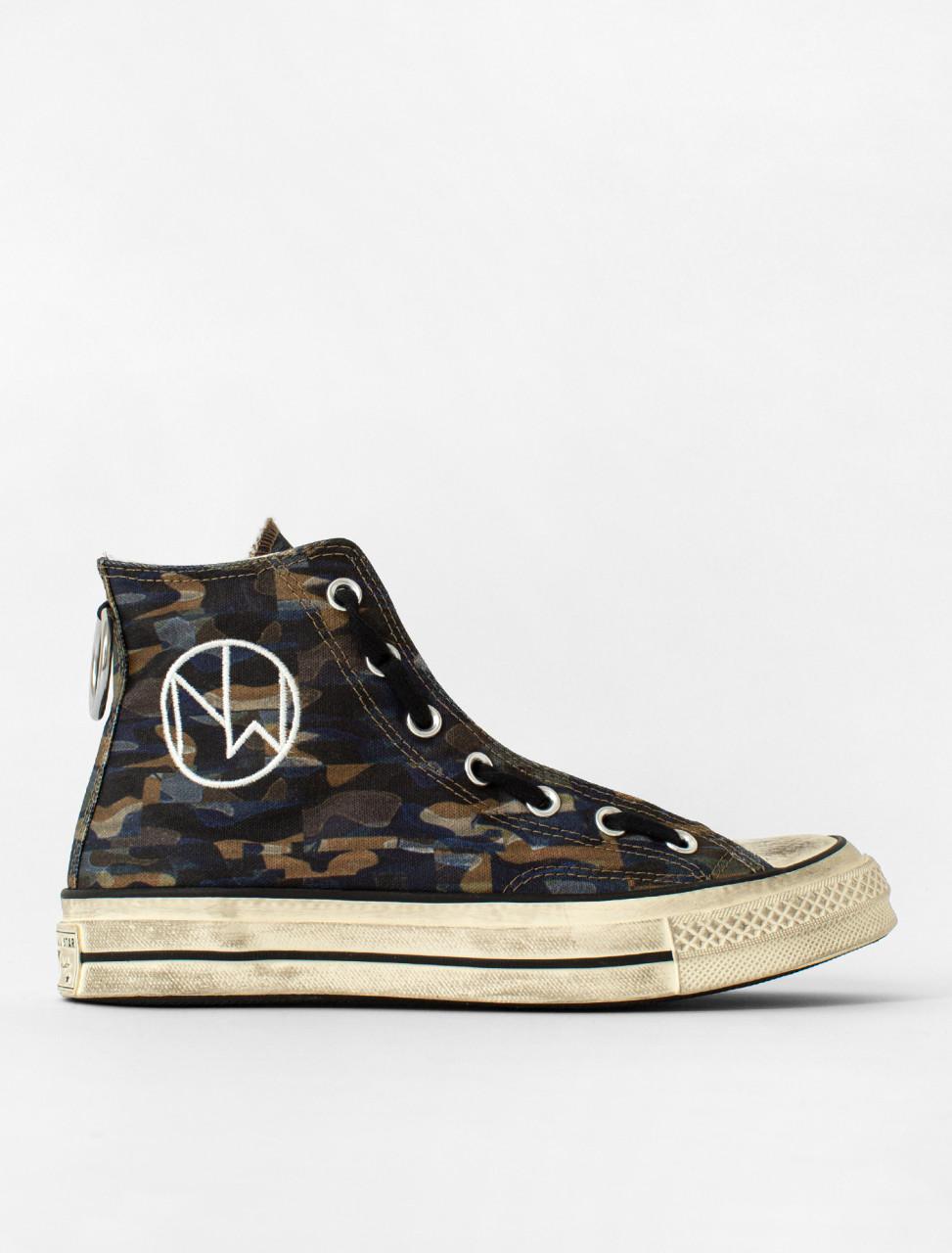 x Undercover Chuck 70 High Sneaker
