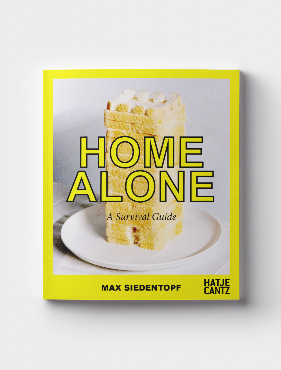 9783775747974 HOME ALONE MAX SIEDENTOPF