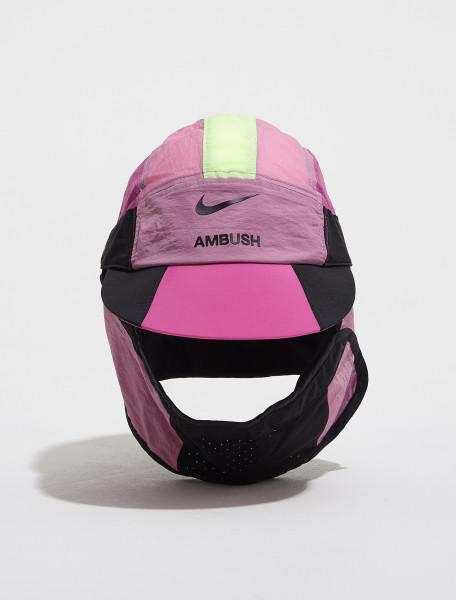 x Ambush Cap in Magic Flamingo