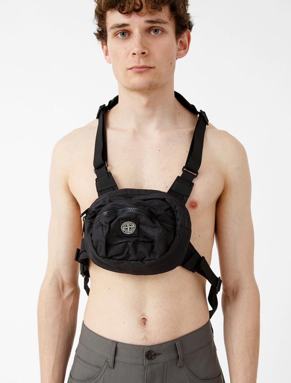 Waistbag in Black