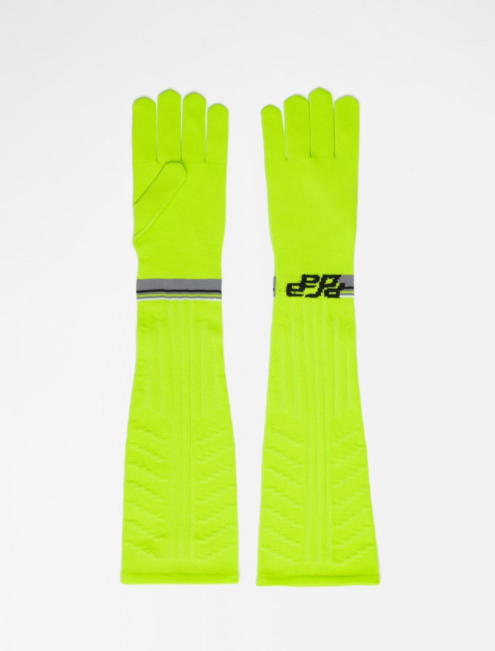 Technical Nylon Gloves