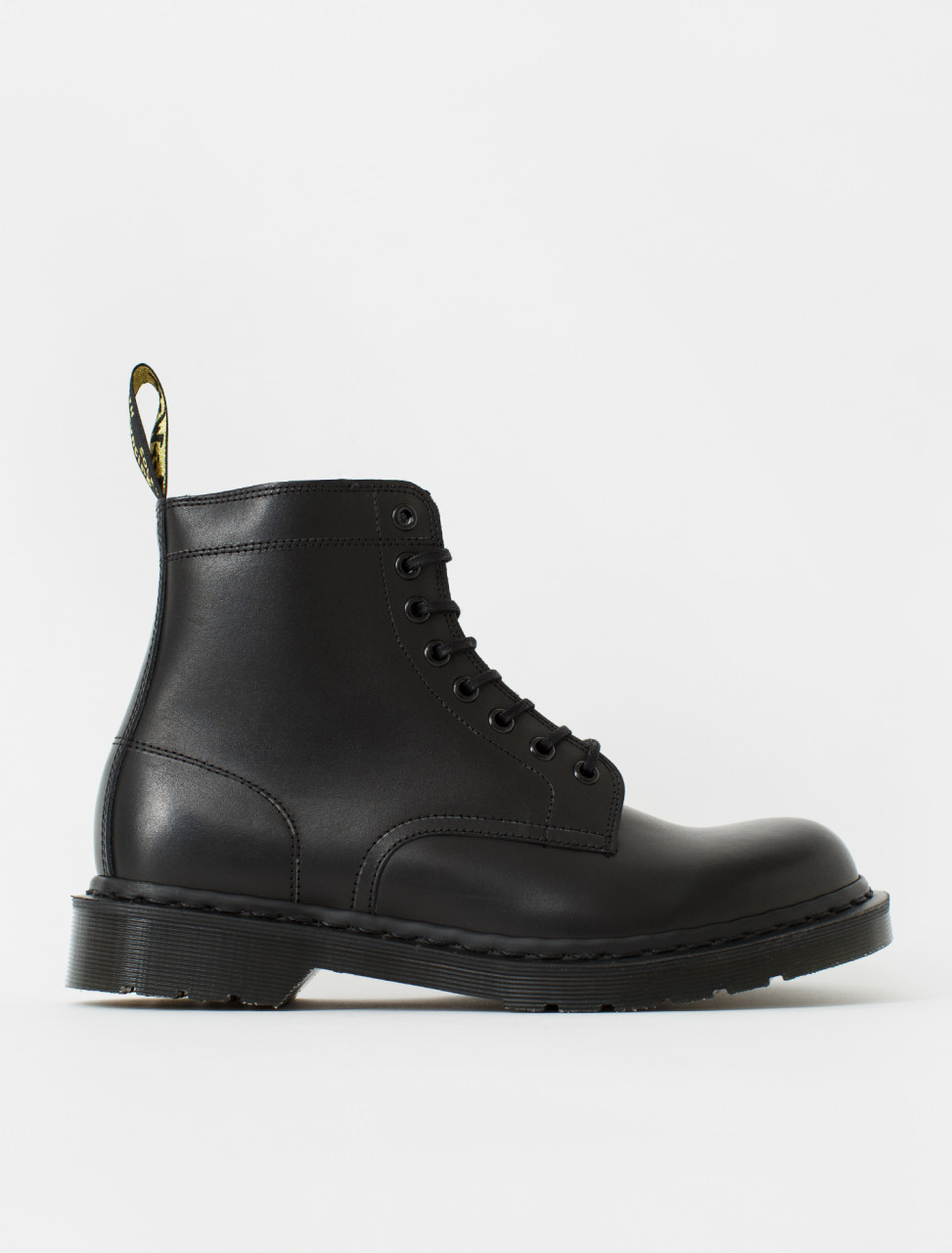 Rixon Boot Made in England