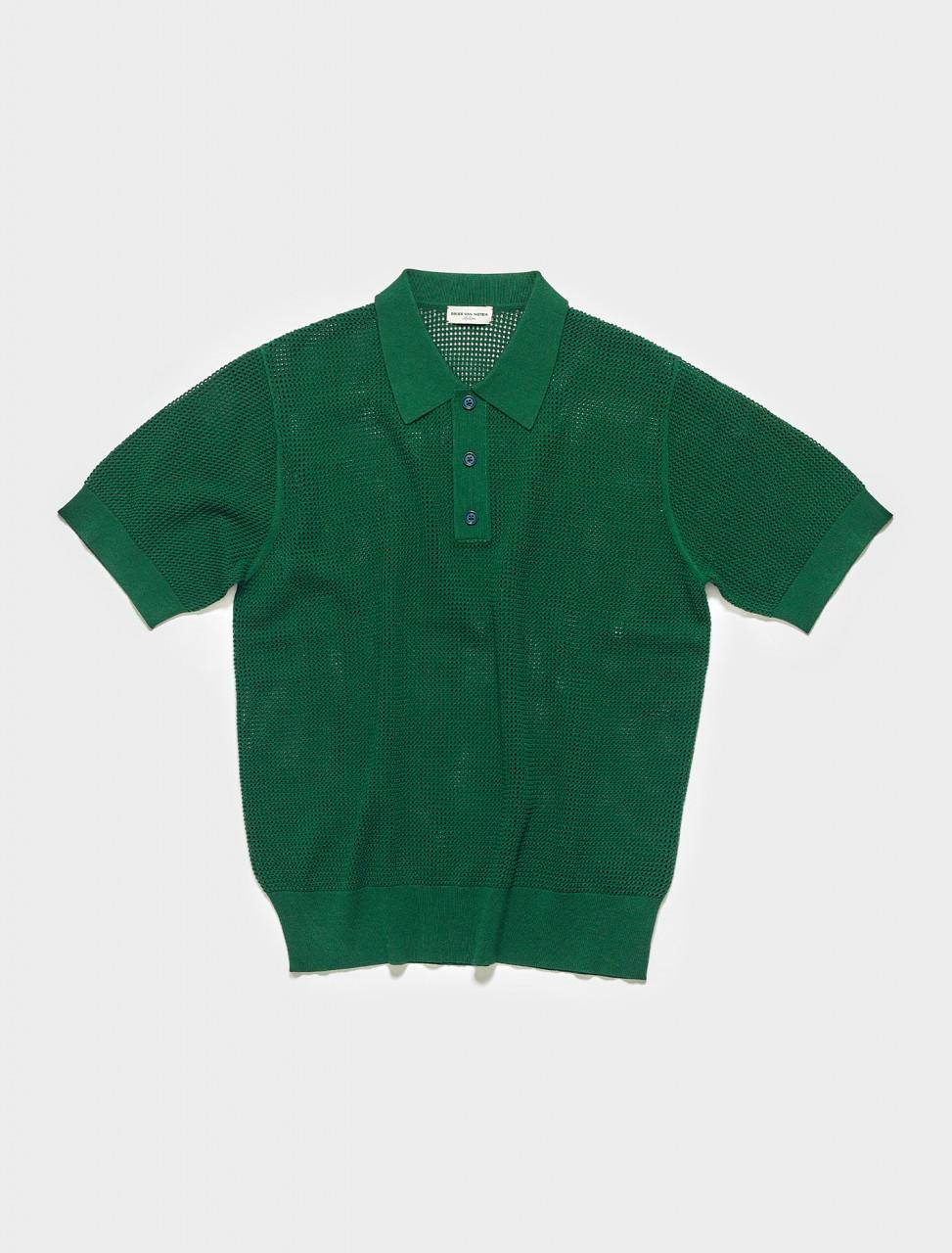 Nand Knit Polo