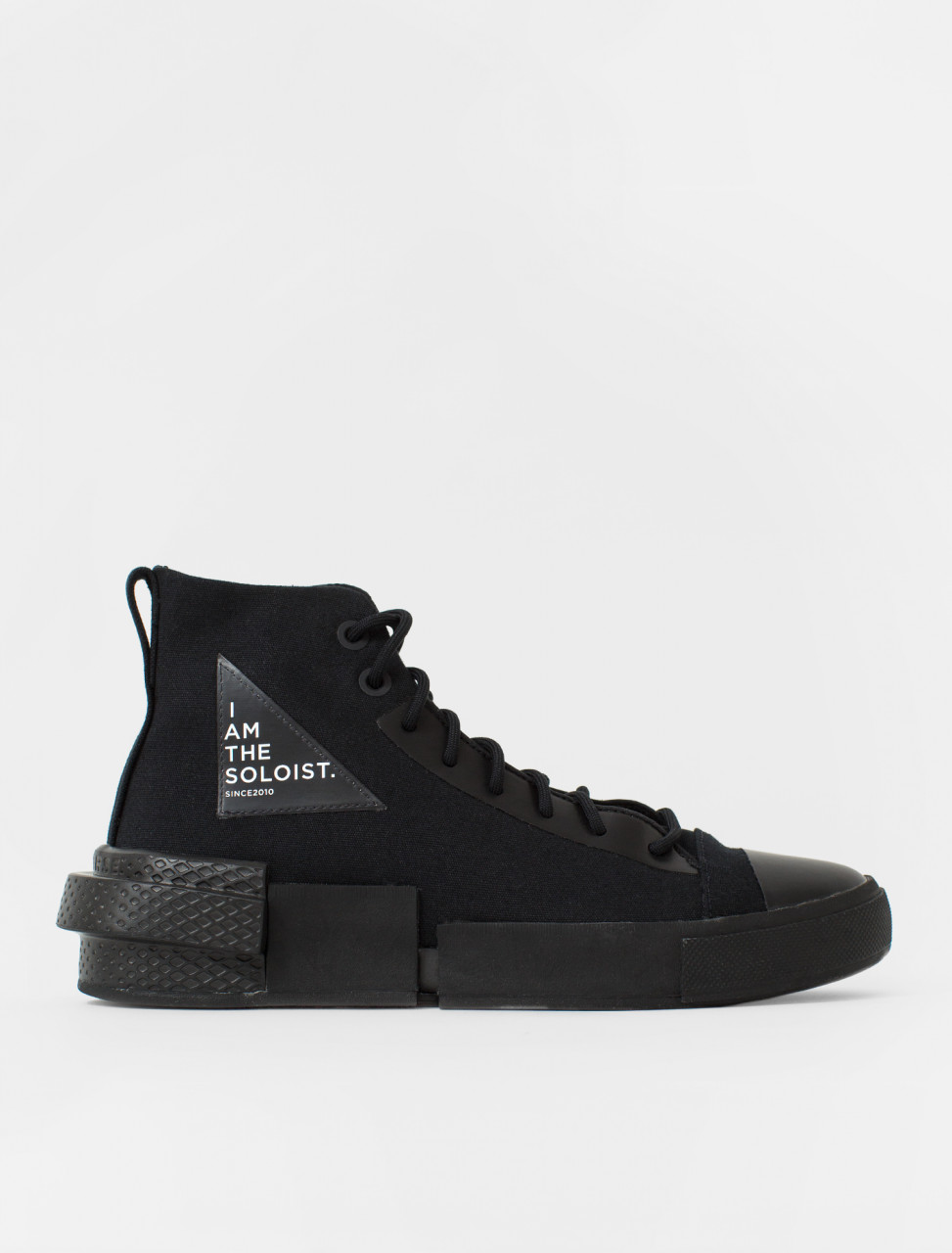 x The Soloist All Star Disrupt CX High Sneaker